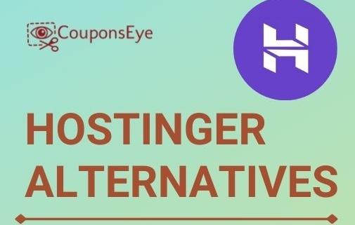 Hostinger Alternatives