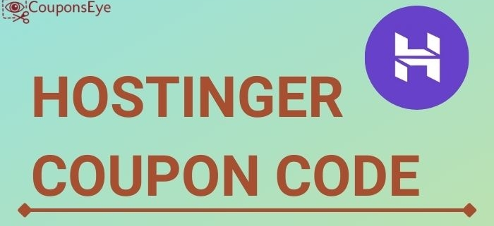 Hostinger Coupon Code for First Time Users
