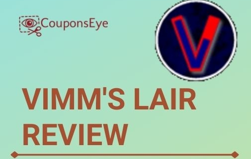 Vimm's lair Review