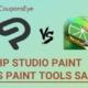 Clip Studio Paint vs. Paint tools SAI-www.couponseye.com